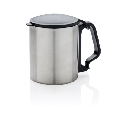 Picture of CARABINE MUG SMALL in Silver