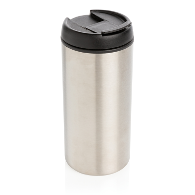 Picture of METRO TUMBLER in Silver