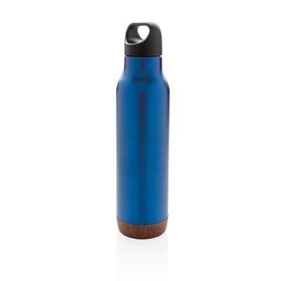 Picture of CORK LEAKPROOF VACUUM FLASK