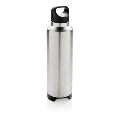 Picture of VACUUM FLASK with CORDLESS SPEAKER in Grey