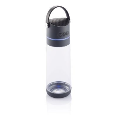 Picture of PARTY 3-IN-1 TRITAN BOTTLE in Anthracite Grey
