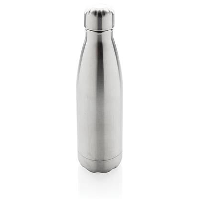 Picture of VACUUM THERMAL INSULATED STAINLESS STEEL METAL BOTTLE