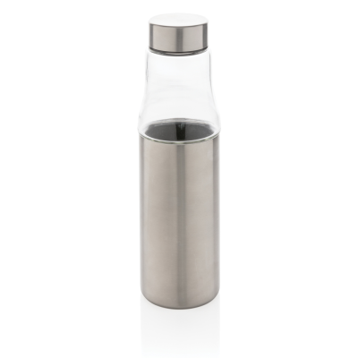 Picture of HYBRID LEAKPROOF GLASS AND VACUUM BOTTLE in Silver