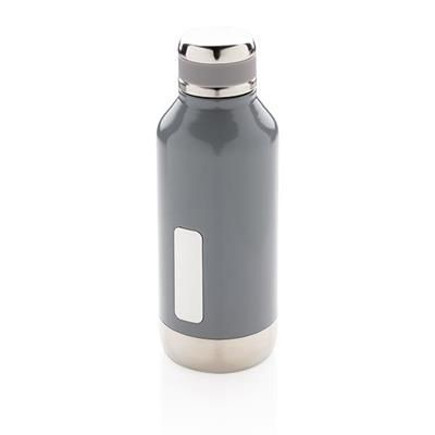 Picture of LEAK PROOF VACUUM BOTTLE with Logo Plate