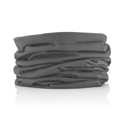 Picture of MULTIFUNCTION SCARF in Grey