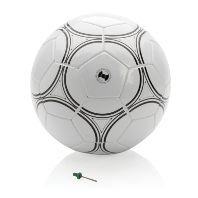 Picture of SIZE 5 FOOTBALL in White