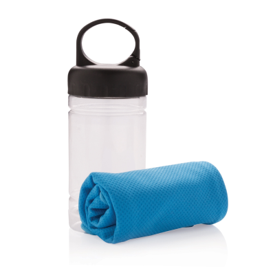 Picture of COOLING TOWEL in Blue