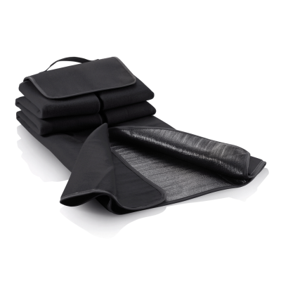Picture of PICNIC BLANKET in Black