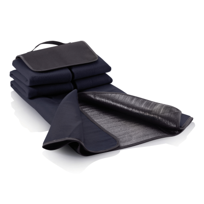 Picture of PICNIC BLANKET in Navy Blue