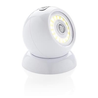 Picture of COB 360 LIGHT with Motion Sensor in White