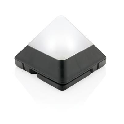 Picture of TRIANGULAR MINI LANTERN in Black