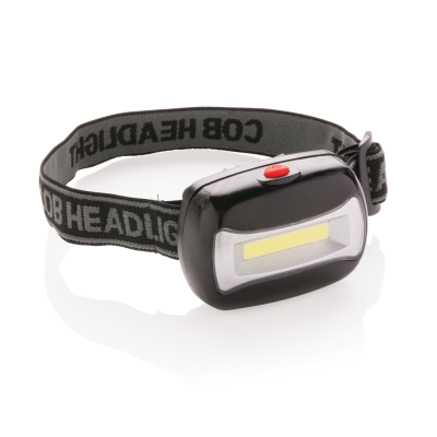 Picture of COB HEAD TORCH