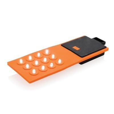 Picture of FLEXIBLE WORK LIGHT in Orange