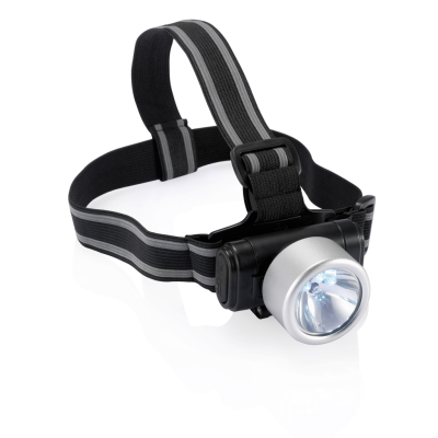 Picture of EVEREST HEADLIGHT in Silver