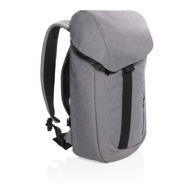 Picture of OSAKA BACKPACK RUCKSACK in Grey