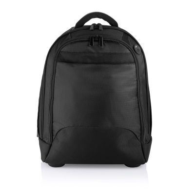 Picture of EXECUTIVE BACKPACK RUCKSACK TROLLEY in Black