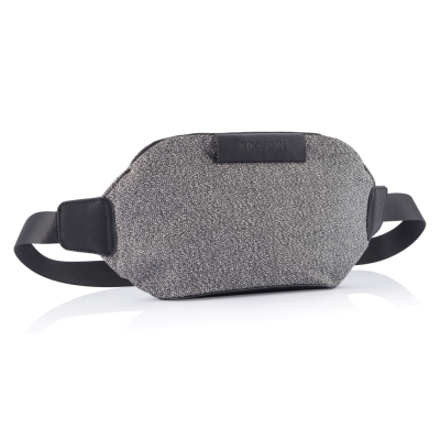 Picture of URBAN WAIST BAG in Grey