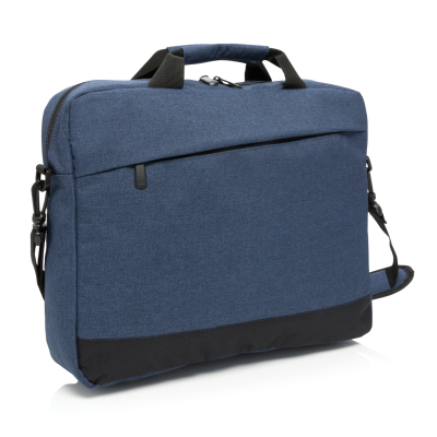 Picture of TREND 15,6 INCH LAPTOP BAG in Navy Blue