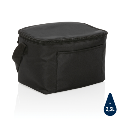 Picture of IMPACT AWARE™ LIGHTWEIGHT COOL BAG in Black