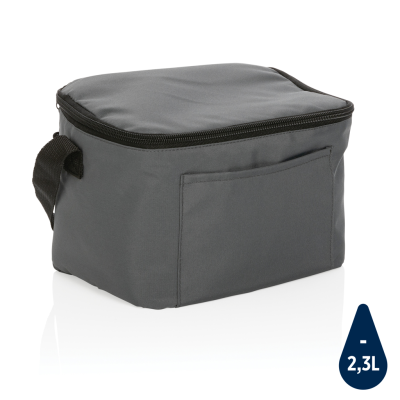 Picture of IMPACT AWARE™ LIGHTWEIGHT COOL BAG in Anthracite
