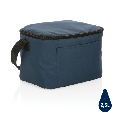 Picture of IMPACT AWARE™ LIGHTWEIGHT COOL BAG in Navy