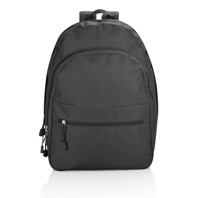 Picture of BACKPACK RUCKSACK in Black