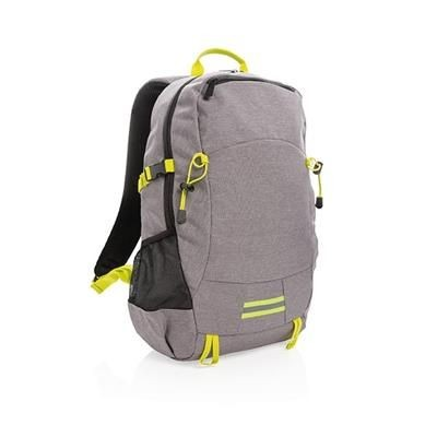 Picture of OUTDOOR RFID LAPTOP BACKPACK RUCKSACK