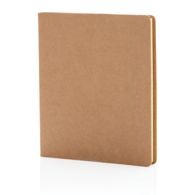 Picture of KRAFT STICKY NOTES BOOKLET