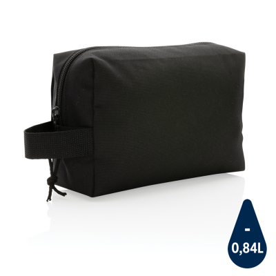 Picture of IMPACT AWARE™ BASIC RPET TOILETRY BAG