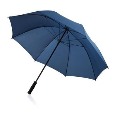 Picture of DELUXE 30 INCH STORM UMBRELLA in Blue