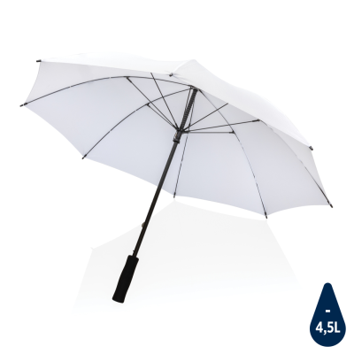 Picture of 23 INCH IMPACT AWARE™ RPET 190T STORM PROOF UMBRELLA