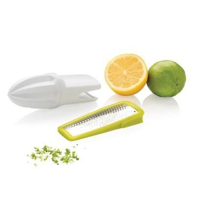 Picture of 2-IN-1 CITRUS ZESTER AND GRATER