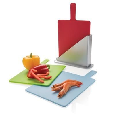 Picture of CUTTING BOARD SET
