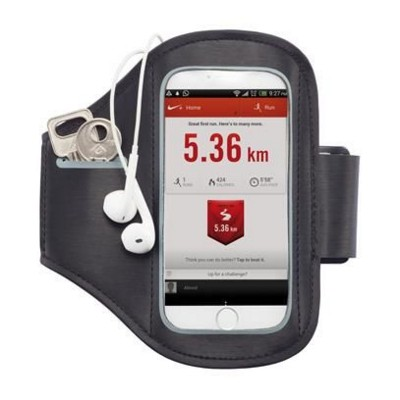 Picture of UNIVERSAL PHONE SPORTS ARM BAND