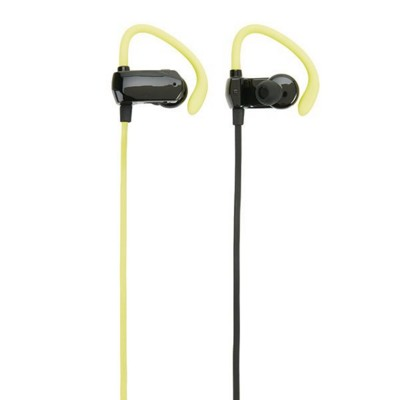 Picture of CORDLESS SPORTS EARPHONES in Black