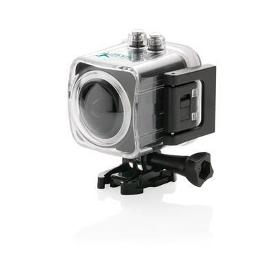 Picture of 360 DEGREE 4K ACTION CAMERA