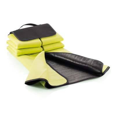 Picture of PICNIC BLANKET in Lime Green