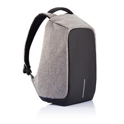 Picture of BOBBY ANTI-THEFT BACKPACK RUCKSACK