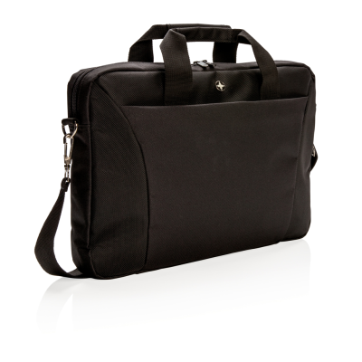Picture of SWISS PEAK 15 INCH LAPTOP BAG