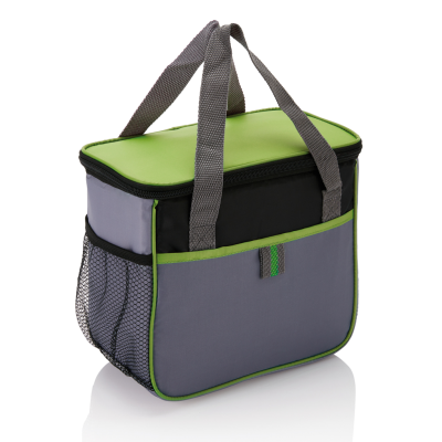 Picture of BASIC COOL BAG in Green