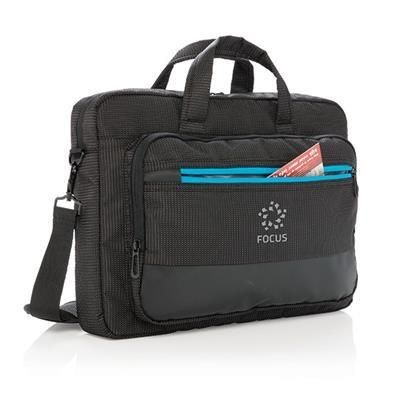 Picture of ELITE 15 INCH USB RECHARGEABLE LAPTOP BAG