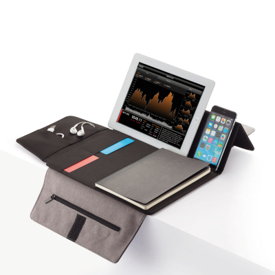 Picture of SEATTLE 9-10 INCH TABLET PORTFOLIO BAG