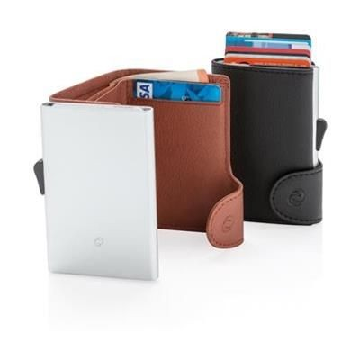 Picture of C-SECURE RFID CARD HOLDER & WALLET