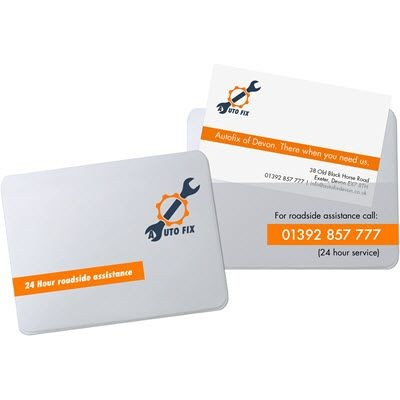 Picture of CONTRACT CARD HOLDER