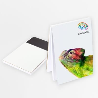 Picture of MAGNETIC NOTE PAD