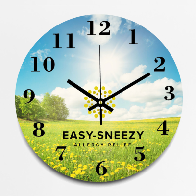 Picture of CLOCK - WALL CLOCK - BOARD