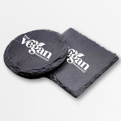 Picture of COASTERS - SLATE