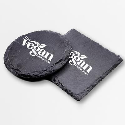 Picture of SLATE COASTERS