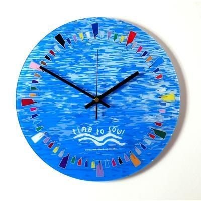 Picture of ACRYLIC WALL CLOCK
