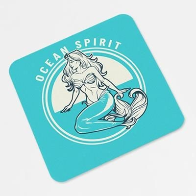 Picture of BEER MATS - LITHO